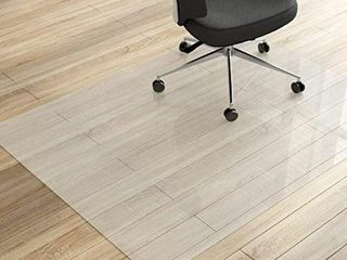 Soundance Office Chair Mat for Hard Floor  36  x