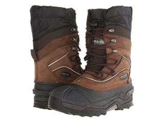 As Is  Baffin Men s 8 Snow Monster Boots  Worn