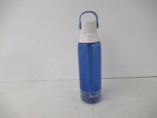Used  Brita Premium 636373 Filtering Water Bottle