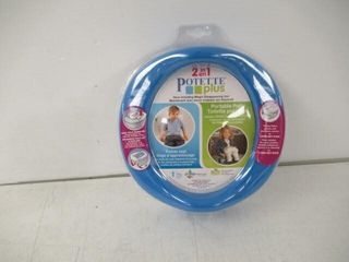 Kalencom Potette Plus Potty and Trainer Seat