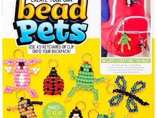 Made By Me Create Your Own Bead Pets by Horizon