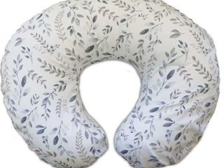 Boppy Original Nursing Pillow   Positioner  Gray