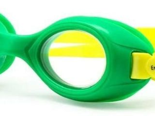 EnzoDate Kids Swim Goggles Child 3 12 Years Clear