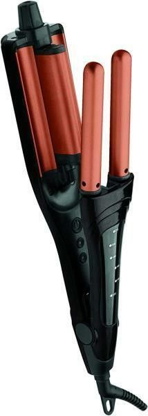 Revlon Copper Tourmaline Ceramic Adjustable Waver
