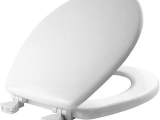 MAYFAIR 844EC 000 Toilet Seat Easily Remove