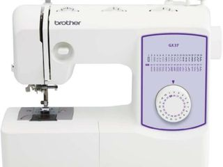Brother Sewing Machine  GX37  37 Built in