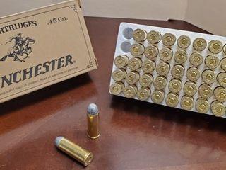 Ammunition Auction --- Pistol / Rifle / Shotgun