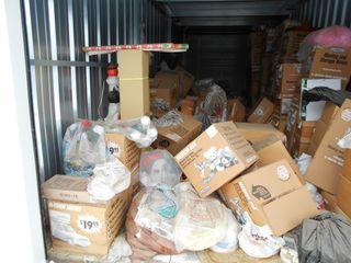 Hwy 52 Self Storage, LLC Storage Auction