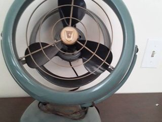 Vintage Vornado fan