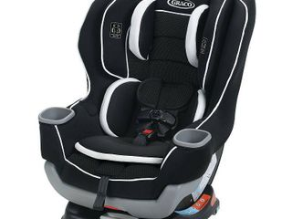 Graco Extend 2 Fit Convertible Car Seat  Blinx