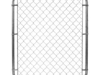 Adjust A Gate Cl 013619 48 Inch H Adjustable Walkgate Kit