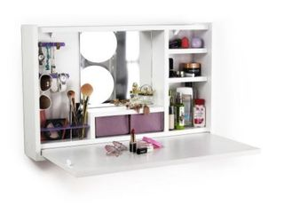 DiscountWorld Syndra Make up Table  Retail 87 49