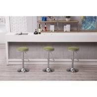 Copley Adjustable Backless Counter Stool