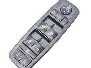 Drivers Door Window Switch for 2013 2018 Chrysler 200 Dodge Dart Jeep Cherokee 68271203AB 68271203AA