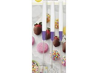 Wilton Candy Melts Candy Dipping Tool Set  3 Piece