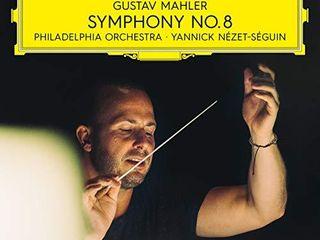 Mahler  Symphony No  8