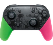 NFC PRO CONTROllER FOR N  SWITCH