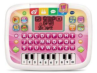VTech little Apps Tablet  Frustration Free Packaging  Pink
