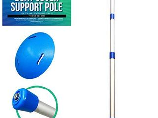 Boat Cover Support Poles 1 PK Support Systems   One Boat Pole