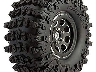 GMade 70304 Mt1904 1 9  Off Road Tires for Crawlers and Scale Rigs  1 Pair