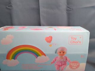 Toy Chois Toy Baby