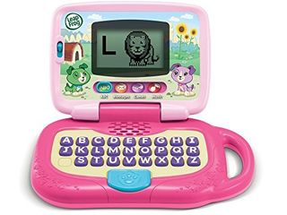 leapFrog My Own leaptop  Pink