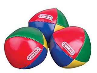 Ducan Juggling Balls