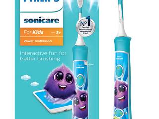 Phillips Sonicare For Kids