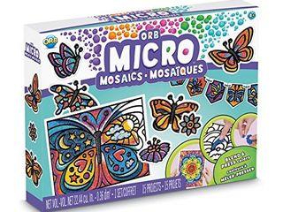 ORB 51464 Glitter Kit  Multi Color