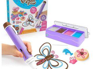 Chocolate Pen  Decorative Confectionary Kits