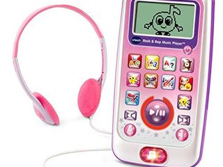 VTech Rock and Bop Music Player Amazon Exclusive  Pink