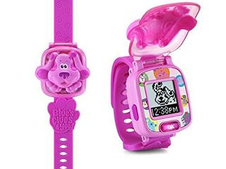 leapFrog Blue s Clues and You  Magenta learning Watch