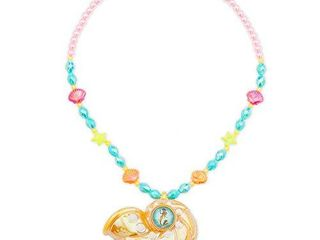 Disney Ursula Voice Stealing Necklace   The little Mermaid
