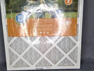 True Blue Family Protection  Merv 8  Pack of 4