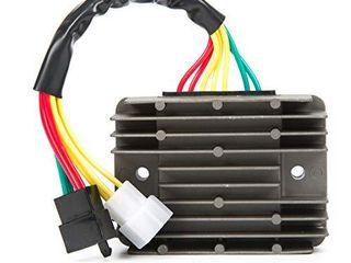 Weishine Mosfet Voltage Regulator Rectifier for Ducati Monster 600 620 695 696 750 796 800 900 1000