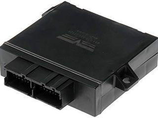Dorman 601 036 Rear HVAC Control Module for Select Cadillac   Chevrolet   GMC Models