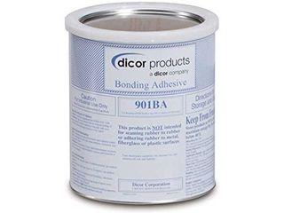 Dicor 901BA 1 EPDM Water Based Bonding Adhesive   1 Gallon