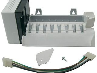 Supplying Demand 2198597 Refrigerator Ice Maker Fits AP3182733  W10190960