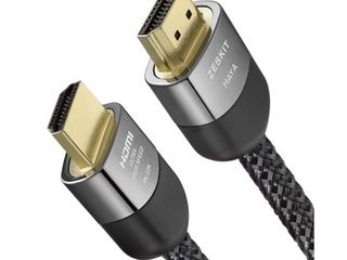 Zeskit MAYA UlTRA HD Speed HDMI Cable