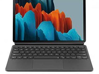 Samsung Galaxy Tab S7 Keyboard  Black  EF DT870UBEGUJ