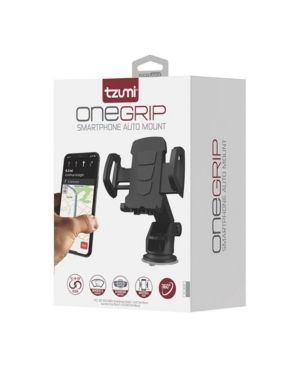 Tzumi Electronics One Grip All In One Mount