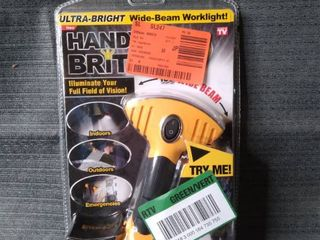 Ultra bright eliminates your full field of vision indoor outdoor emergency magnetic base attached to metallic surface non slip grips ultra bright white beans work work light