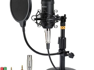 Professional Condenser Mircophone