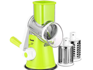 ROTARY GRATER 3PCS