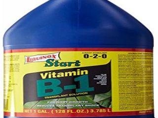 liquinox Vitamin B1 Start 10 2 0  Gallon