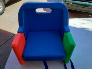 Safety 1st Booster Seat    Matches  lot 2683