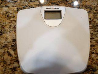 Health O Meter Digital Scale   Model     HDM770DQ3 01