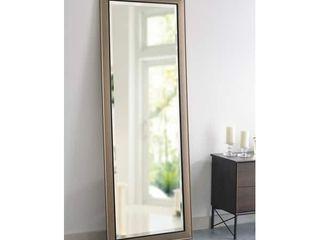 Valerie Beveled Mirror 30X64