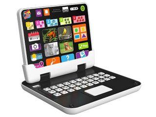 Infinifun Tech Too My First 2 in 1 Tablet  Bilingual
