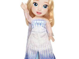 Disney Frozen 2 Magic in Motion Singing Elsa Doll
